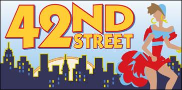 42nd Street at Star Playhouse